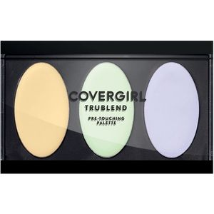 Covergirl Trueblend Pre Touching Colour Corrector